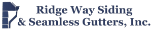 Ridge Way Siding & Seamless Gutters, Inc.